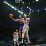 FIBA LŠ: San Pablo Burgos prvi polufinalista