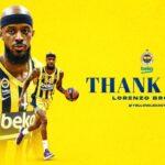 Fenerbahče se zahvalio šestorici igrača